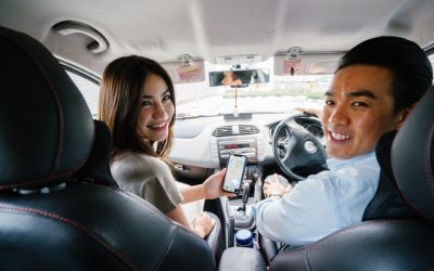 Does it matter if woman or men drive better?